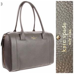 Kate Spade Mansfield Liv satchel bag